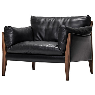 Shinsaku Miyamoto Diana Armchair and Sofa
