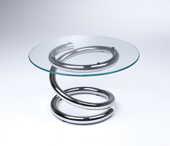 Shiro Kuramata Spring Table