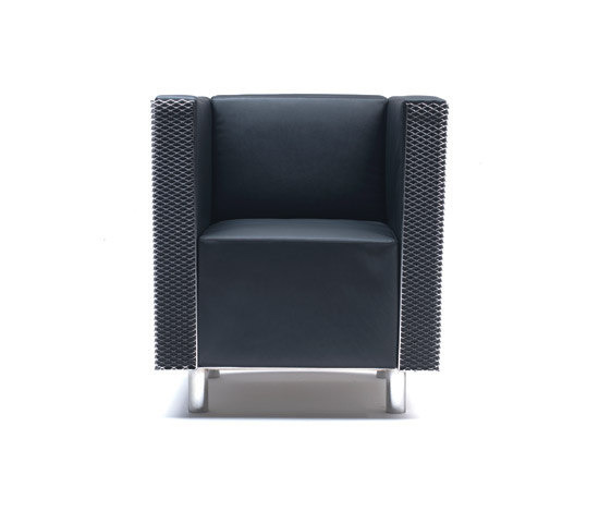 Shiro Kuramata Lounge Chair For Bridgestone