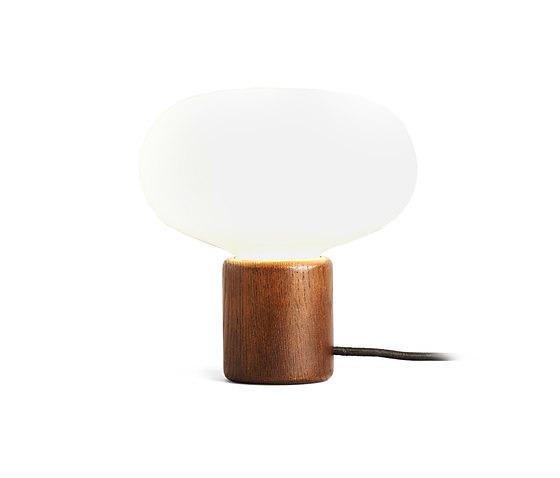 Signe Hytte Karl-Johann Table Lamp
