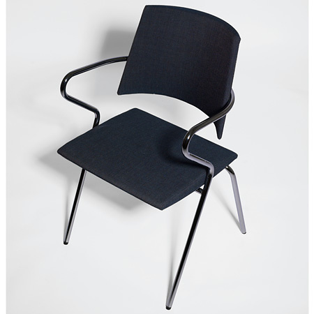 Sigurdur Gustafsson Koncept Chair