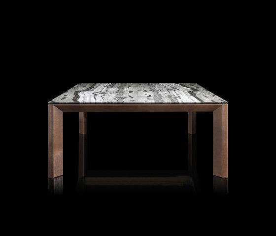 Silvia Prevedello Soprano Table