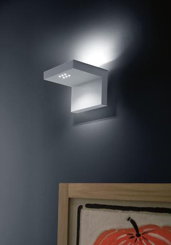 Silvio De Ponte Slim Lamp