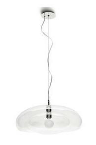 Simone & Davide Montanaro Libra Suspension Lamp
