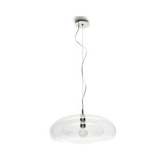 Simone & Davide Montanaro Libra Suspension Lamp
