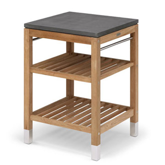 Skagerak Denmark Pantry Worktable