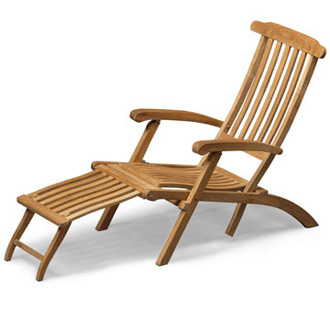 Skagerak Denmark Steamer Deck Chair