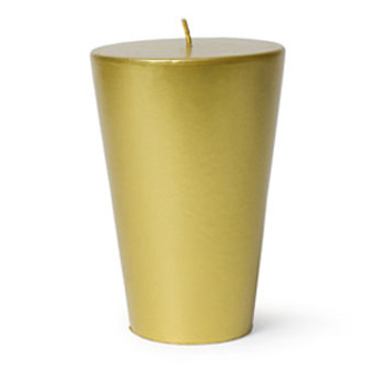 Skitsch Studio Conic Candle