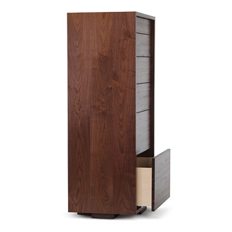Skram Lineground 6-drawer Vertical Bureau