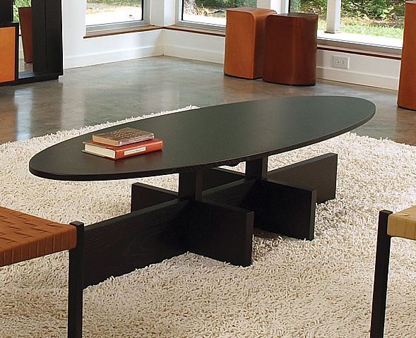 Skram Piedmont Low Table