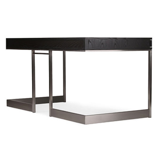 Skram Wishbone 3-drawer Desk