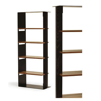 Skram Wishbone Shelving