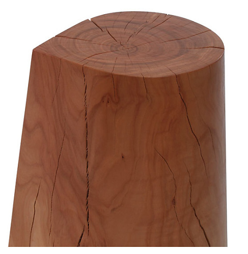 Skram Wooddrop Stool