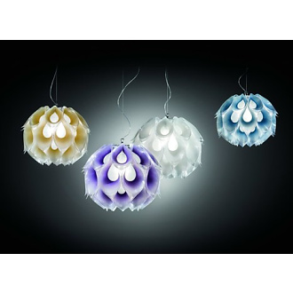 Zaha Hadid Aria Pendant Lamp