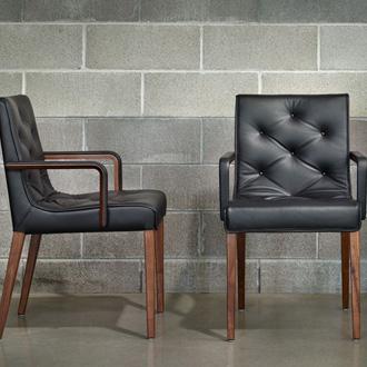 Soda Designers And Nasrallah Amp Horner Leslie Chair