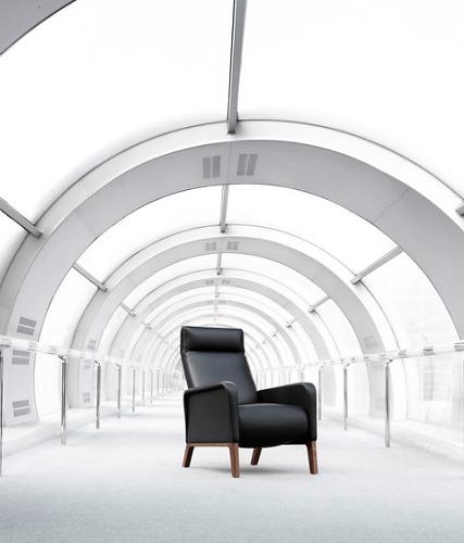 Soda Designers Stuart Lounge Chair