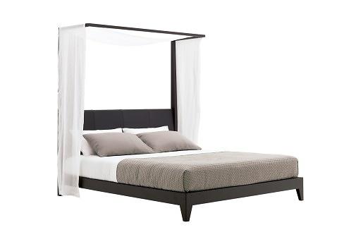 Soo Chan Java High Bed