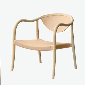 Søren Ulrik Petersen PP911 Slow Chair