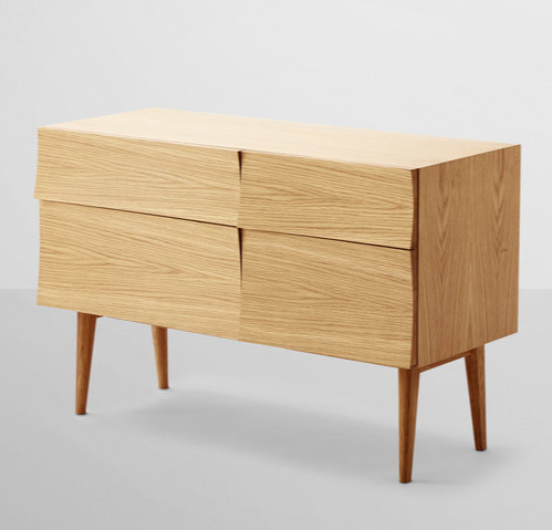 Søren Rose Reflect Sideboard