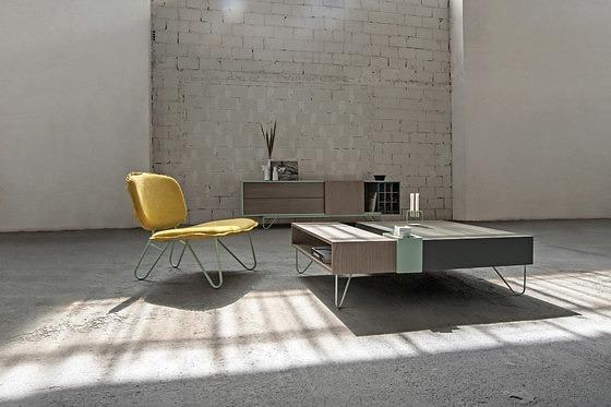 Sotiris Lazou Vintme 008 Coffee Table