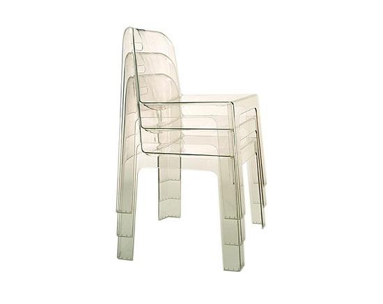 Sottsass Associati Trono Chair