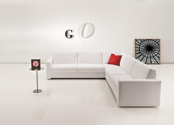 SPA Design Squadroletto 2200 Sofa