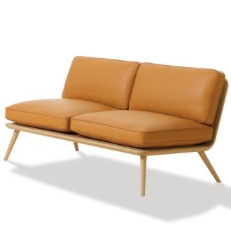 Space Copenhagen Spine Sofa