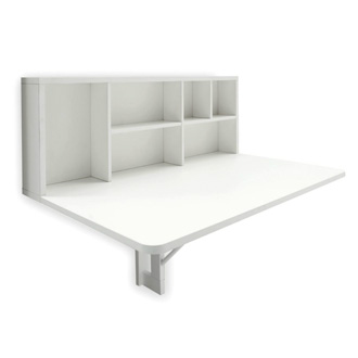 Folding Wall Table : Dining Table: Fold Out Wall Dining Table