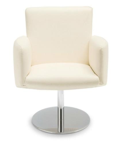 S.T.C. Wait Armchair