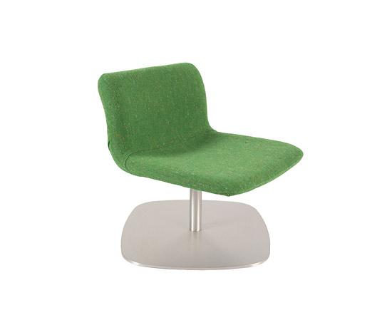 Stefan Bench Gloria Chair