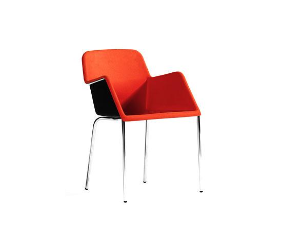 Stefan Borselius Peek Chair