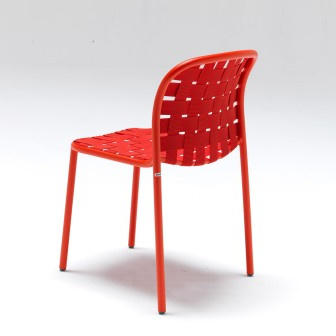 Stefan Diez Yard Chair