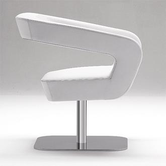 Stefan Heiliger Shape Chair