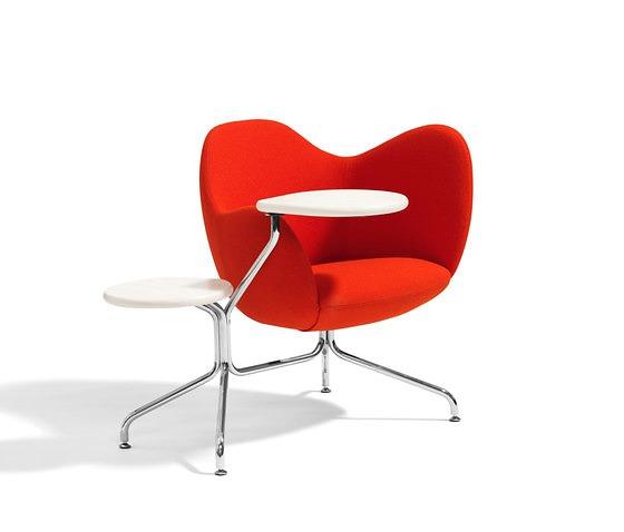 Stefan Borselius Wilmer Chair