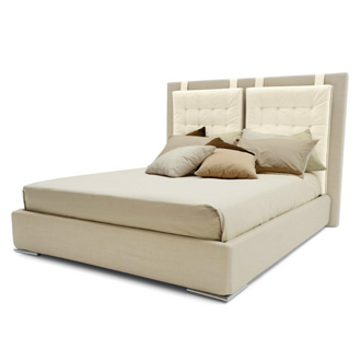 Stefano Cavazzana C-Max Bed