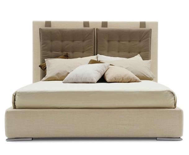 Stefano cavazzana c max bed - Calligaris letto swami ...