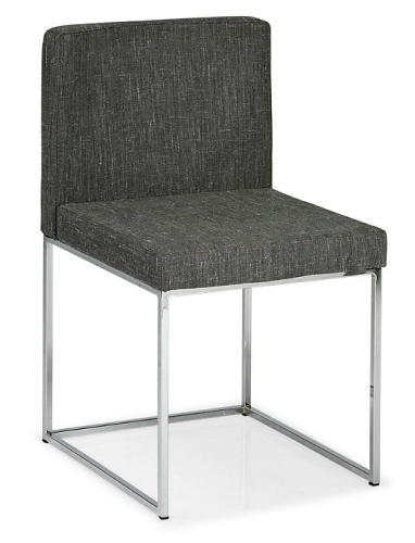 Stefano Cavazzana Even Chair Without Arms