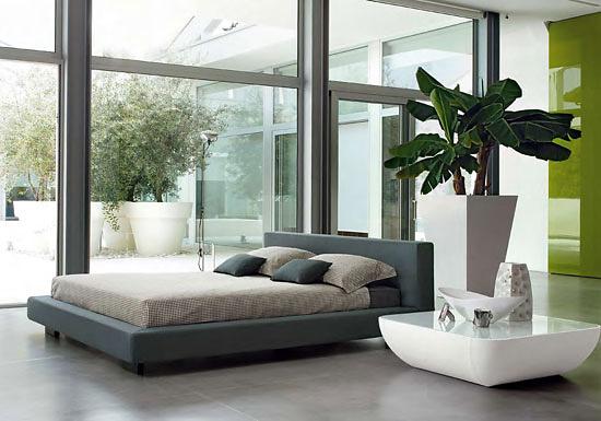 Stefano Cavazzana Relaxin Bed