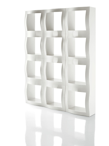 Stefano Giovannoni Boogie Woogie Shelving