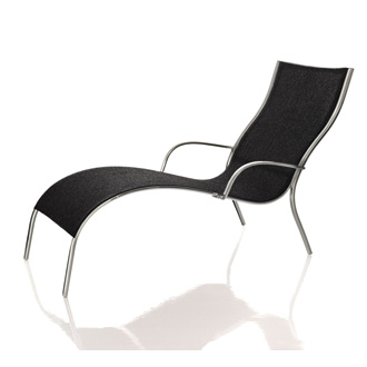 Stefano Giovannoni Paso Doble Chaise Longue