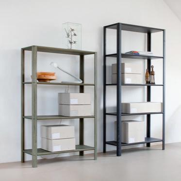 Steffen Kehrle Plug Shelf
