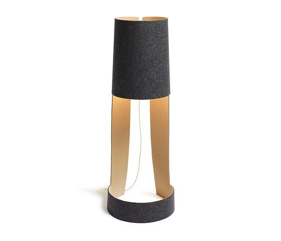 Stephanie Knust Mia Lamp Collection