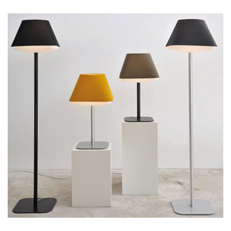 Steve Jones Sq2rd Lamp