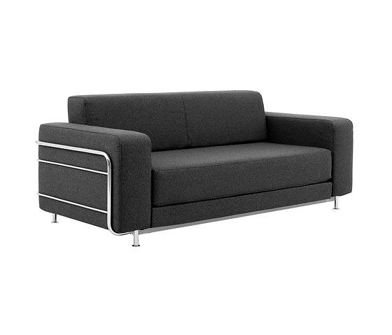 Stine Engelbrechtsen Silver Sofa