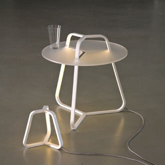 Studio 4P1B Toy Lamp
