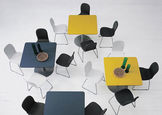 Studio Cappellini Break Table