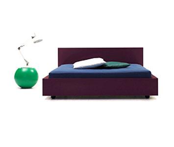 Studio Cappellini Notte Bed