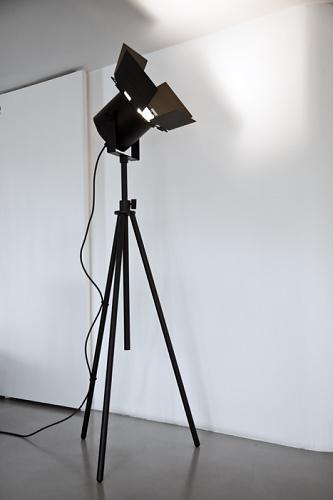 Studio Foà Spottò Lamp