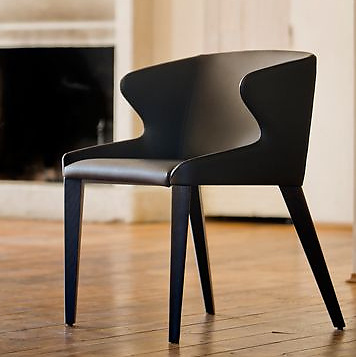 Studio Memo Leila Low Lounge Chair