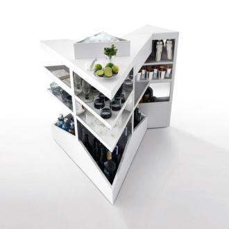 Studioarka Q.bist Drink Cabinet